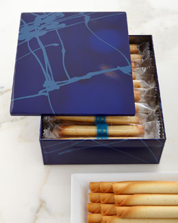 Yoku Moku Cigare Cookies, Large