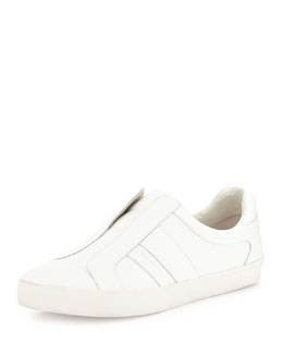Derek Lam 10 Crosby Laurel Paneled Skate Shoe