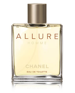 CHANEL <b>ALLURE HOMME</b><br>Eau de Toilette Spray