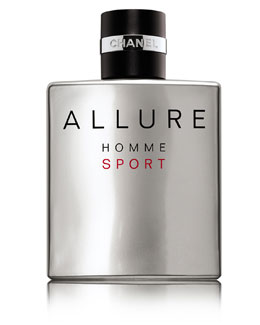 CHANEL <b>ALLURE HOMME SPORT</b><br> Eau de Toilette Spray