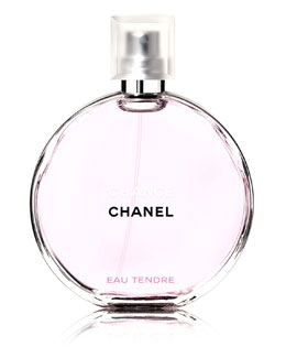 CHANEL <b>CHANCE EAU TENDRE</b> <br>Eau de Toilette Spray