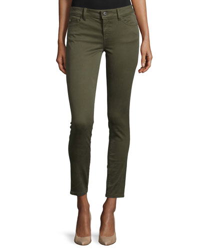 Margaux Ankle Skinny Jeans, Farley