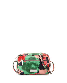 MARC by Marc Jacobs Sally Jerrie Rose Crossbody Bag