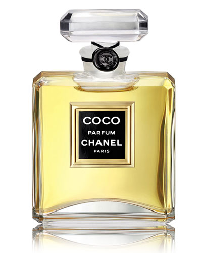 COCO<br>Parfum Bottle 0.25 oz.