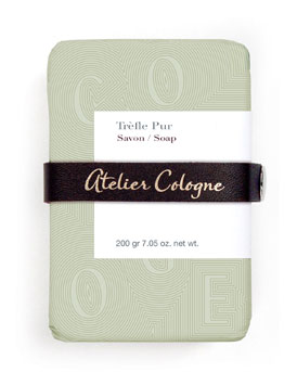 Atelier Cologne Trefle Pur Soap