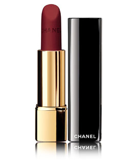 CHANEL <b>ROUGE ALLURE VELVET</b><br>Intense Long-Wear Lip Colour