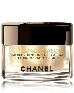 CHANEL <b>SUBLIMAGE MASQUE</b><br>Essential Regenerating Mask 1.7 oz.
