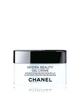 CHANEL <b>HYDRA BEAUTY CRÈME</b><br>Hydration Protection Radiance Eye Gel 1.7 oz.