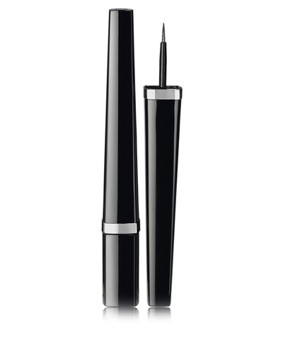 <b>LIGNE GRAPHIQUE DE CHANEL</b><br> Liquid Eyeliner Intensity Definition