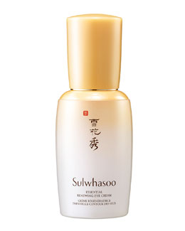 Sulwhasoo Essential Renewing Eye Cream, 25 mL