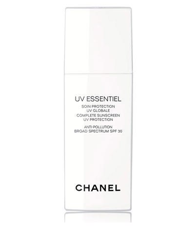 <b>UV ESSENTIEL </b><br>Complete Sunscreen UV Protection Anti-Pollution Broad Spectrum SPF 30