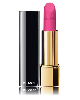 CHANEL <b>ROUGE ALLURE VELVET</b><br>Intense Long-Wear Lip Colour - Limited Edition