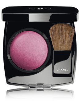 CHANEL <b>JOUES CONTRASTE</b><br> Powder Blush - Limited Edition