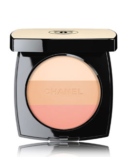 CHANEL <b>LES BEIGES</b><br> Healthy Glow Multi-Colour Broad Spectrum SPF 15 Sunscreen-Limited Edition