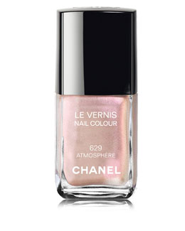 CHANEL <b>LE VERIS</b><br><br>Nail colour <br> Limited Edition