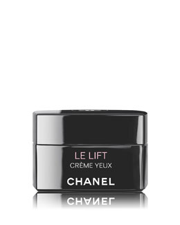 CHANEL <b>LE LIFT CRÈME YEUX</b><br> Firming Anti-Wrinkle Eye Cream 0.5 oz.oz