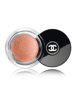 CHANEL <b>ILLUSION D'OMBRE - PLUMES PRECIEUSES</b><br>Long Wear Luminous Eye Shadow - Limited Edition