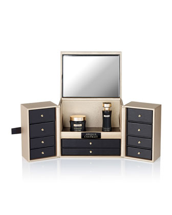 Lancome LIMITED EDITION Absolue L'Extrait 2014 Holiday Set