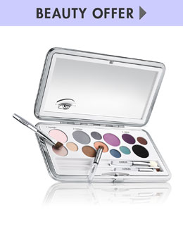 Clinique LIMITED EDITION Party Eyes Made Easy, Holiday Toolkit 2014
