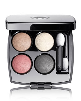 CHANEL <b>LES 4 OMBRES - RÊVERIE PARISIENNE</b><br>Multi-Effect Quadra Eyeshadow - Limited Edition