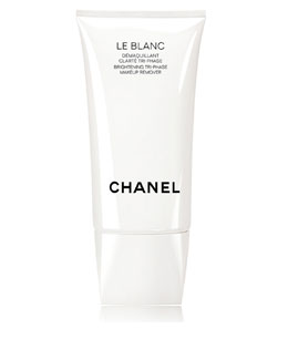 CHANEL <b>LE BLANC </b><br>Brightening Tri-Phase Makeup Remover, 5.0 oz.