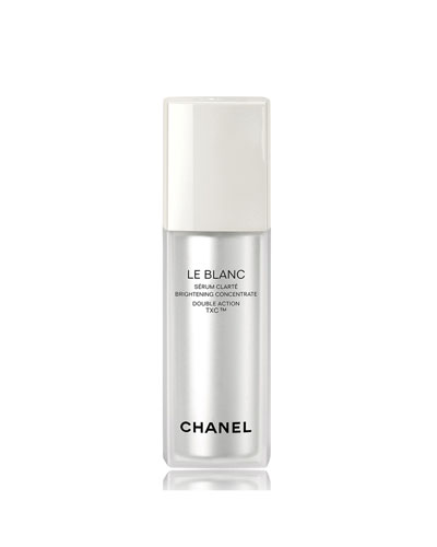 <b>LE BLANC </b><br>Brightening Concentrate Double Action TXC, 1.7 oz.