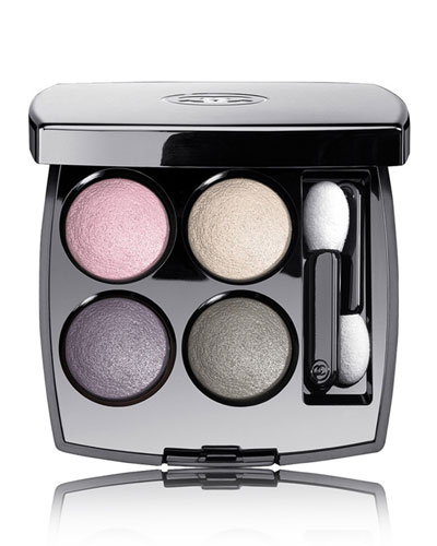 <b>LES 4 OMBRES - COLLECTION LA PERLE DE CHANEL</b><br>Multi-Effect Quadra Eyeshadow - Limited Edition
