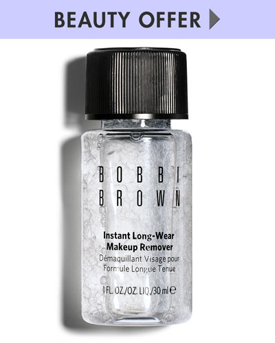 Yours with any $50 Bobbi Brown purchase