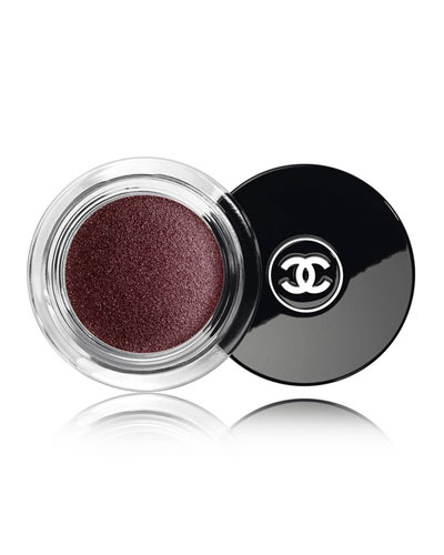 <b>ILLUSION D'OMBRE  - COLLECTION VAMP ATTITUDE</b><br>Long Wear Luminous Eyeshadow