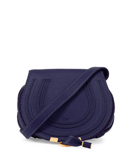 Chloe Marcie Mini Saddle Bag