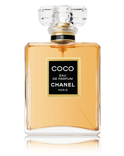 <b>COCO </b><br>Eau de Parfum Spray
