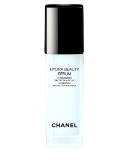 CHANEL <b>HYDRA BEAUTY SÉRUM</b><br> Hydration Protection Radiance