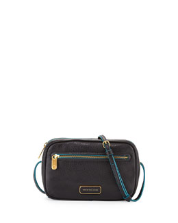MARC by Marc Jacobs Sally Crossbody Bag, Black