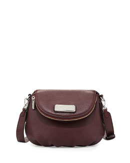 MARC by Marc Jacobs New Q Natasha Mini Crossbody Bag, Cardamom