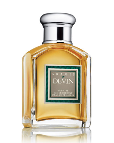 Devin Country Eau de Cologne