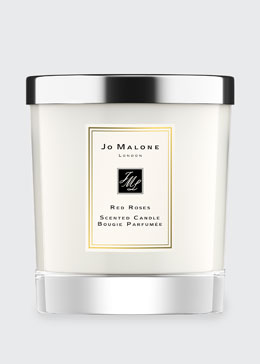 Jo Malone London Red Roses Home Candle, 7 oz.
