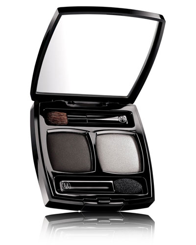 <b>OMBRES CONTRASTE DUO</b><br>Eyeshadow Duo