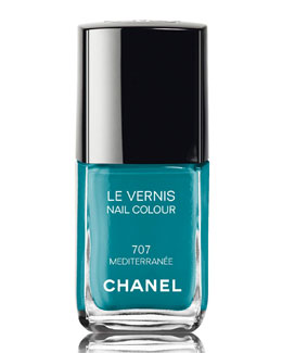 CHANEL <b>LE VERNIS - COLLECTION MÉDITERRANÉE</b><br>Nail Colour - Limited Edition
