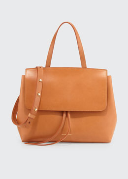 Mansur Gavriel Structured Leather Lady Bag