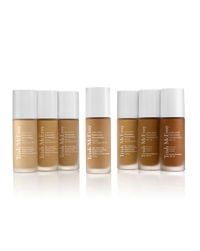 Even Skin Treatment Foundation SPF 15, 30 mL