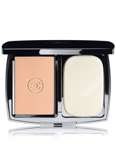 <b>DOUBLE PERFECTION LUMI&#200;RE</b> <br>Long-Wear Sunscreen Powder Makeup Broad Spectrum SPF 15