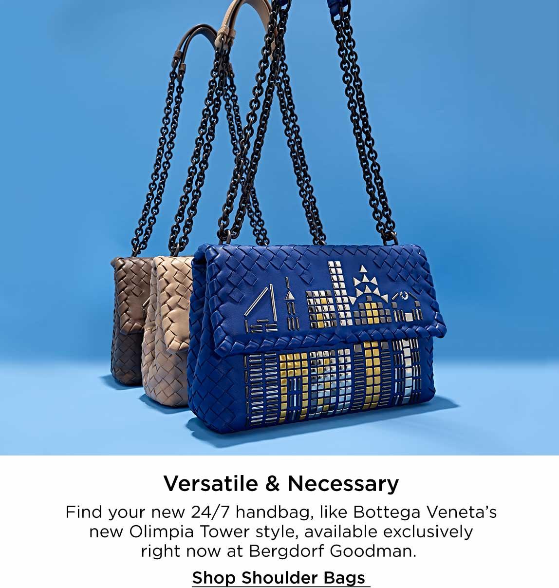 shop shoulder bags - Designer Mobel Kollektion La Chance