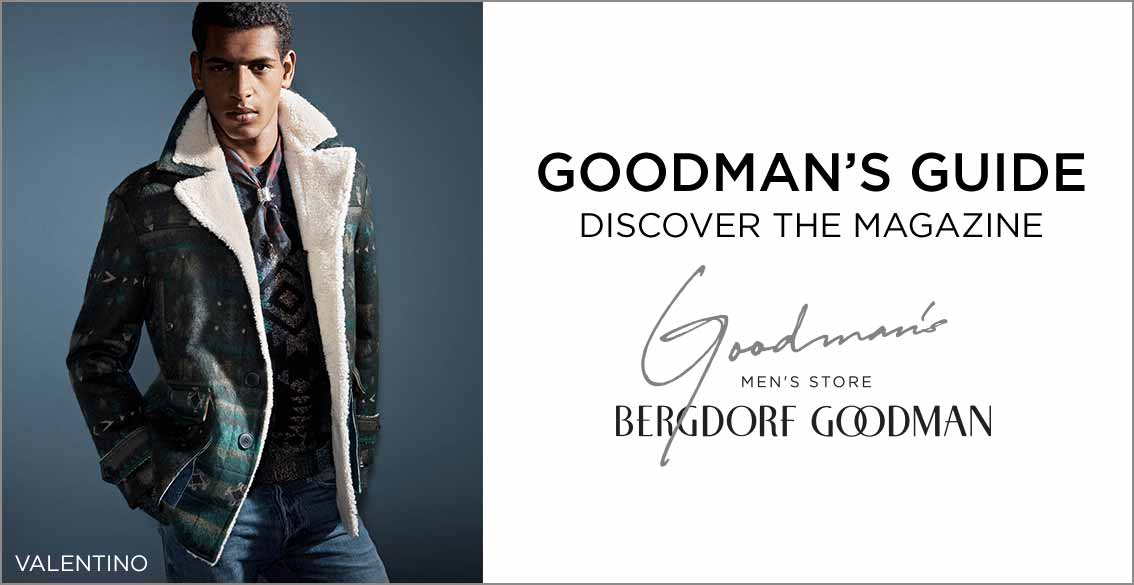 Goodman's Guide: Valentino