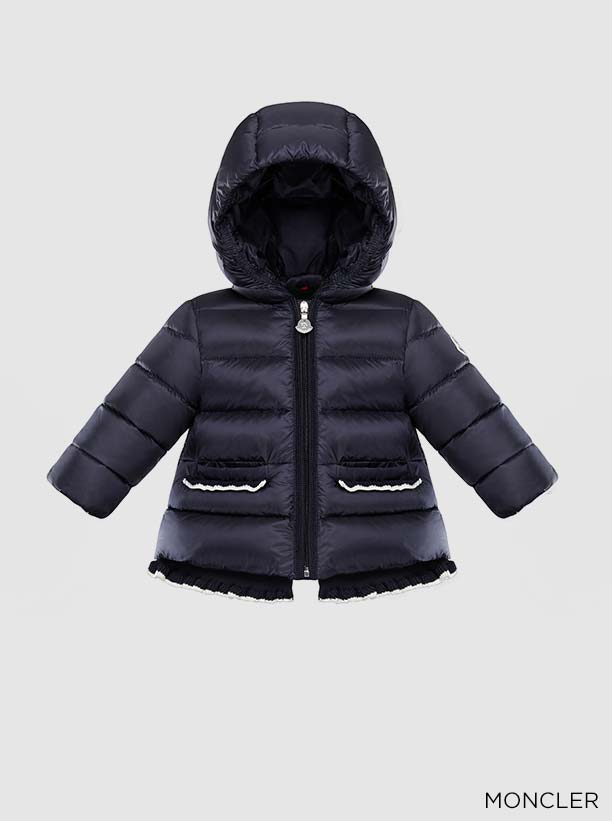 Shop Kid's Cold Weather