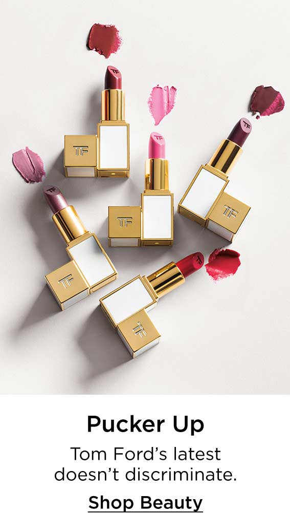 Shop Tom Ford Beauty
