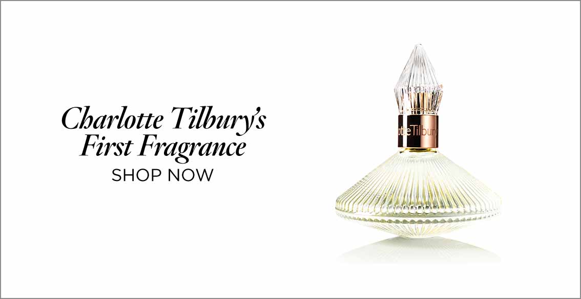 Charlotte Tilbury Fragrances