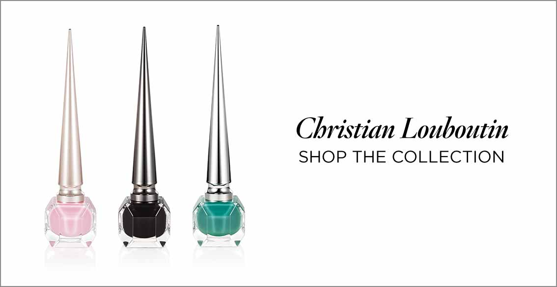 Christian Louboutin Nail Color