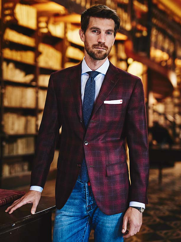 Shop Men's Suiting & Sport Coats