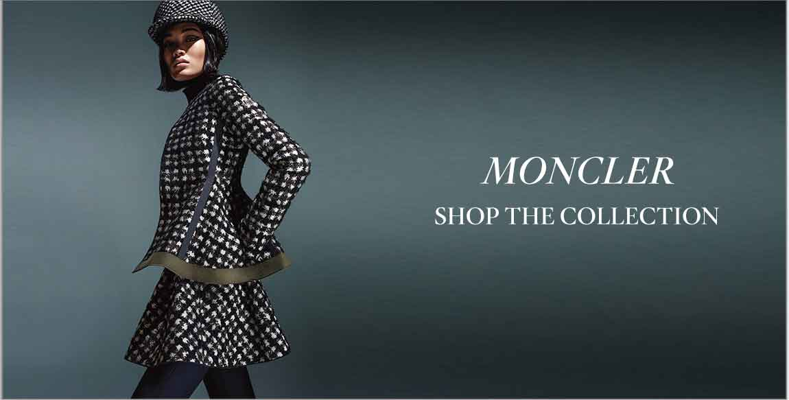 world of Moncler