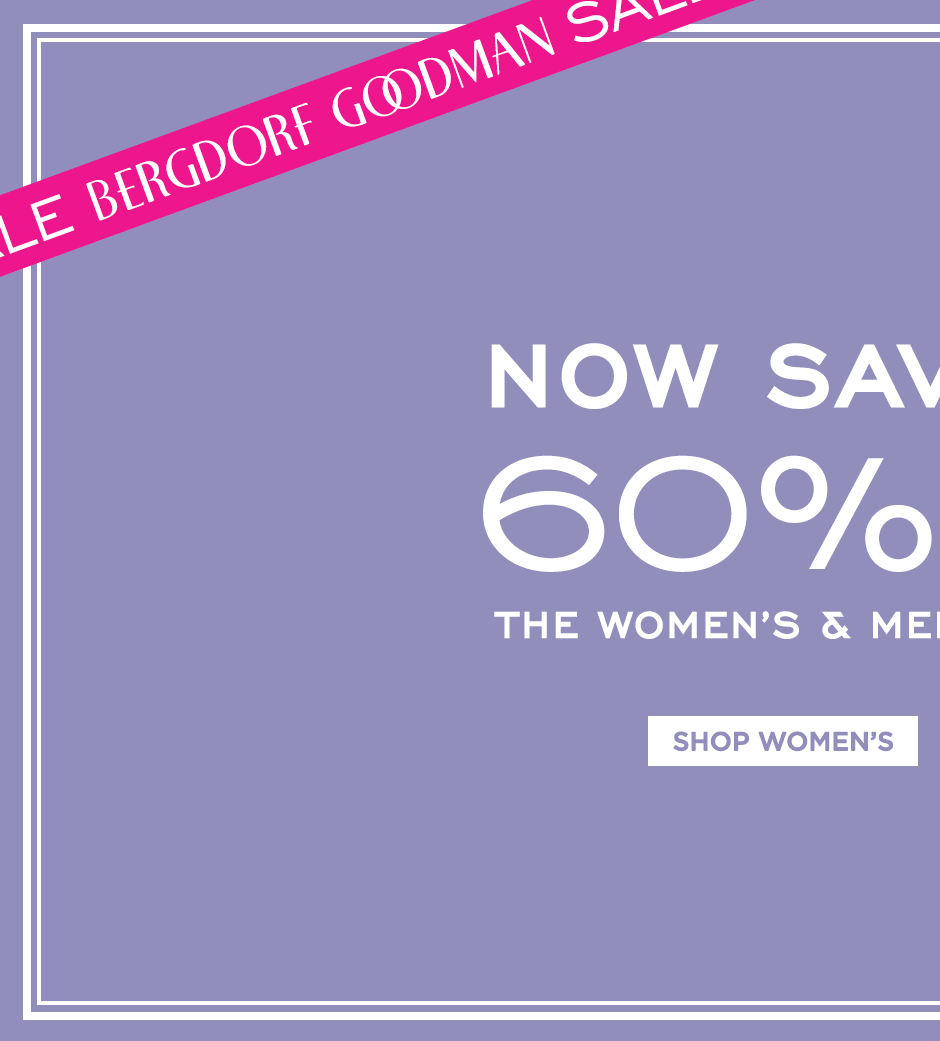 Shop Women's Designer Sale